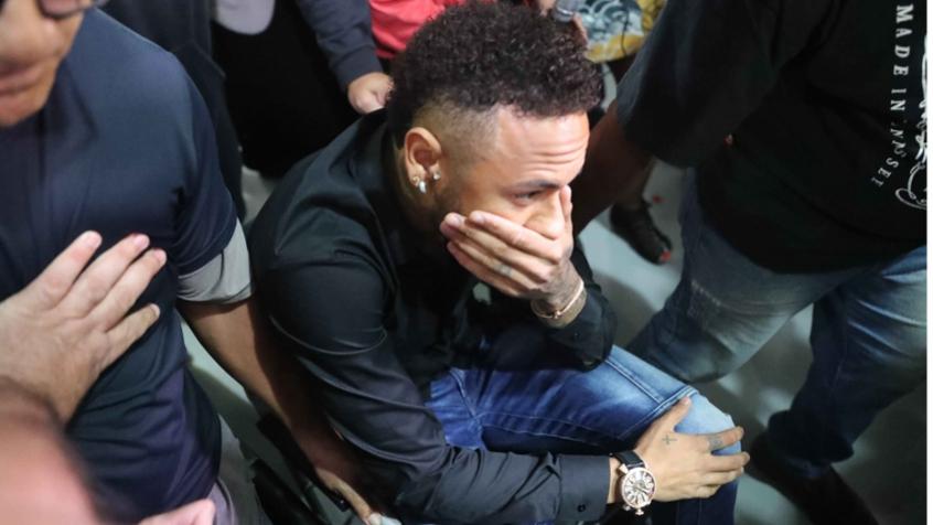 Valor de mercado de Neymar caiu R$ 277 milhões (Cesar Sales/AM Press/Lancepress!)