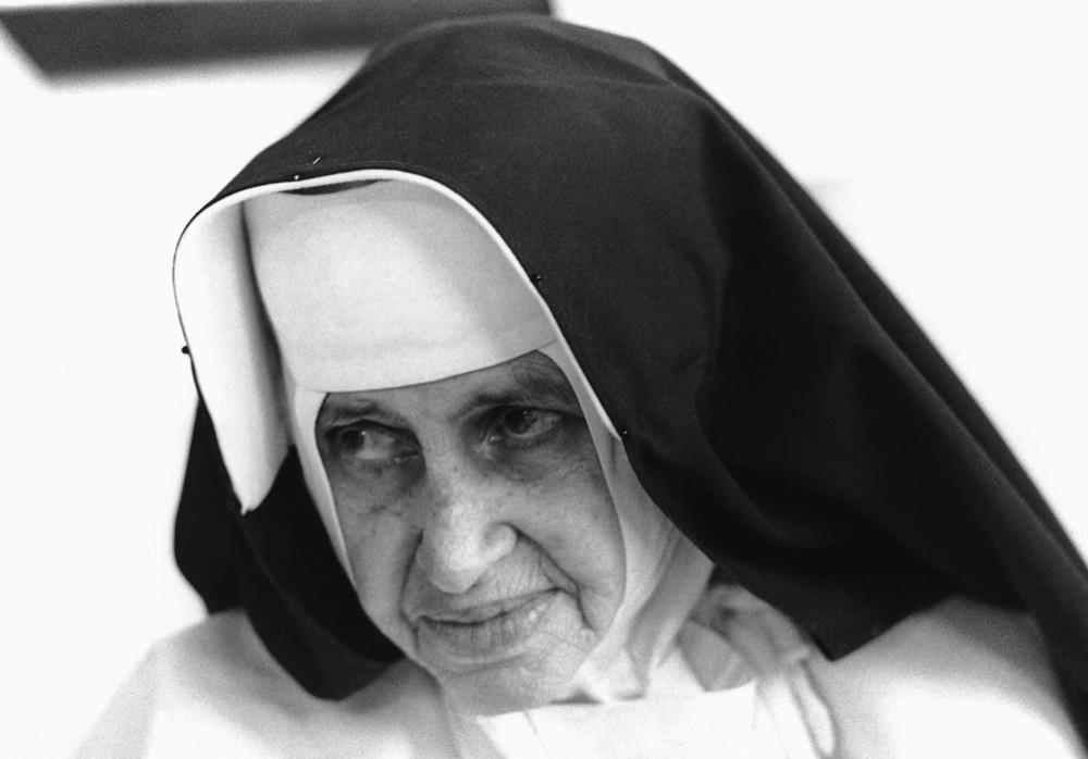 Cerimônia de canonização de Irmã Dulce será realizada em outubro no Vaticano