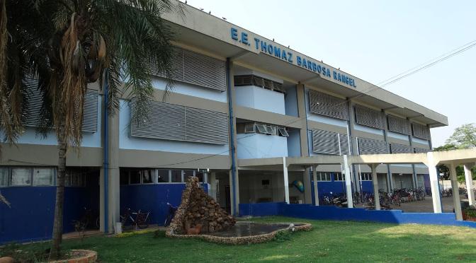 Vinícius Espíndola – Secretaria de Estado de Educação (SED) Foto: