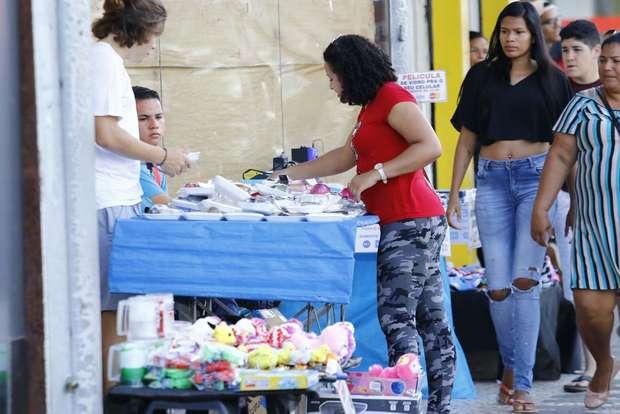 Apesar do aumento de mortes, lockdown ainda NÃO é opção em Campo Grande