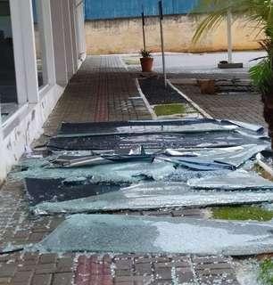 'Ciclone Bomba' que causou 10 mortes no Sul do país teve reflexos em Campo Grande