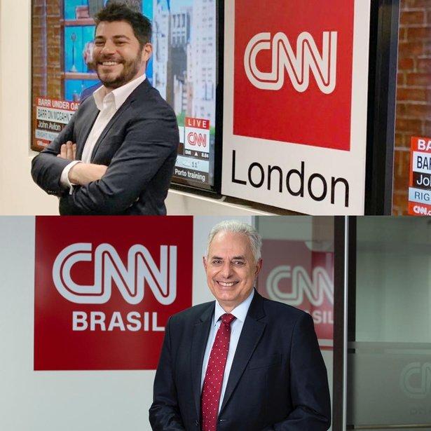 Crédito: Divulgação CNN Brasil