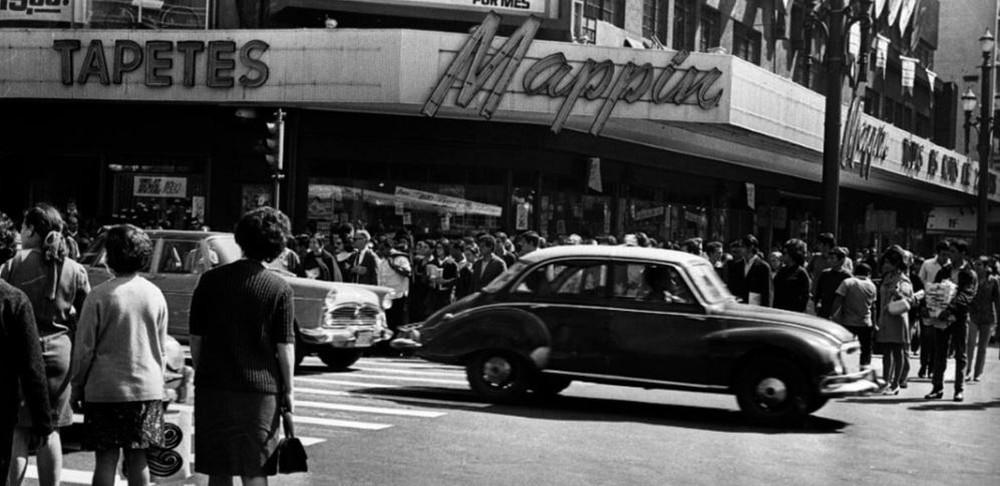 Mappin retorna ao mercado só com vendas pela internet